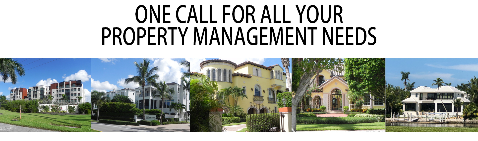 Naples Realty and Property Management